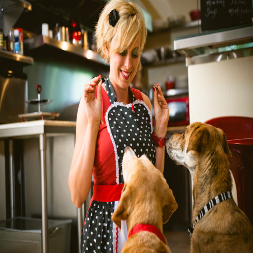 Digby S Diner Dog Treats