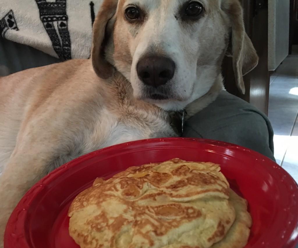 georgia pancakes