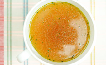 Bone Broth. Is It All Its Barked Up To Be?